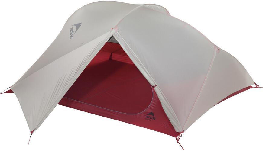 MSR FreeLite 3 tent wit